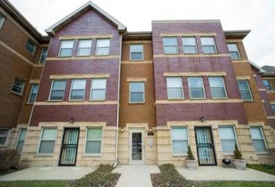 4120 S Drexel Boulevard UNIT 3A, Chicago, IL 60653 - MLS#: 09686616