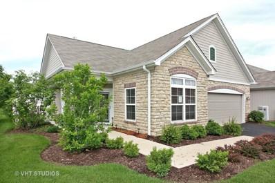 612 Handel Lane, Woodstock, IL 60098 - MLS#: 09686694
