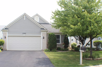 13765 S Tamarack Drive, Plainfield, IL 60544 - MLS#: 09686784