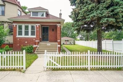 6752-54 S Calumet Avenue, Chicago, IL 60637 - MLS#: 09686795