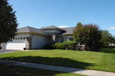 12928 W Willow Creek Lane, Huntley, IL 60142 - MLS#: 09686923