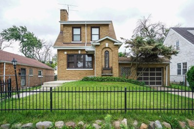 423 W 101st Place, Chicago, IL 60628 - MLS#: 09687241