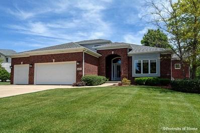 12819 Stellar Lane, Plainfield, IL 60585 - MLS#: 09687361