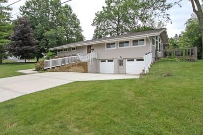 724 Lill Street, Barrington, IL 60010 - MLS#: 09687375