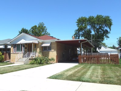 432 154th Place, Calumet City, IL 60409 - MLS#: 09687415