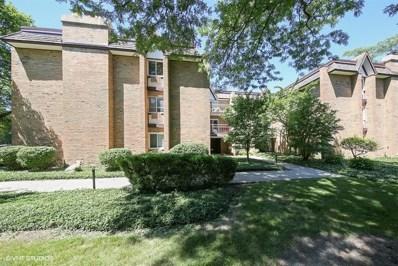 360 Claymoor Street UNIT 3E, Hinsdale, IL 60521 - MLS#: 09687520