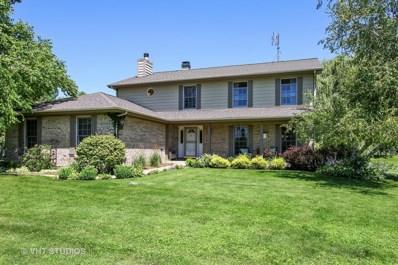 3810 Tecoma Drive, Crystal Lake, IL 60012 - #: 09687607
