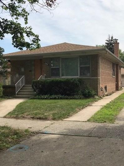 15109 Cornell Avenue, Dolton, IL 60419 - MLS#: 09687627