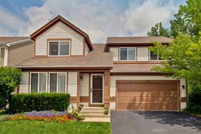 766 Waterview Drive, Round Lake Park, IL 60073 - #: 09687641