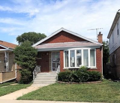 7927 S Whipple Street, Chicago, IL 60652 - MLS#: 09688103