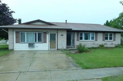 2112 Sunnydale Street, Woodridge, IL 60517 - MLS#: 09688106