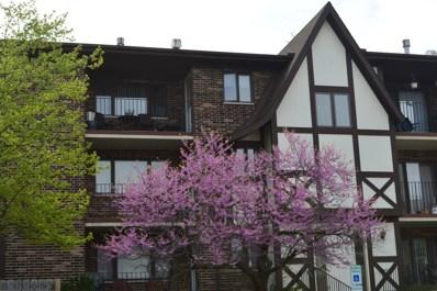 10528 Ridge Cove Drive UNIT 32A, Chicago Ridge, IL 60415 - MLS#: 09688111
