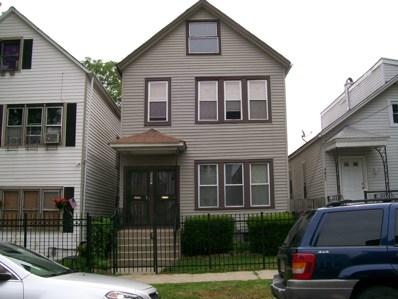 4827 S Justine Street, Chicago, IL 60609 - MLS#: 09688149