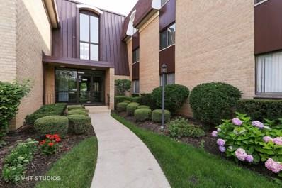 1103 N MILL Street UNIT 107, Naperville, IL 60563 - MLS#: 09688267