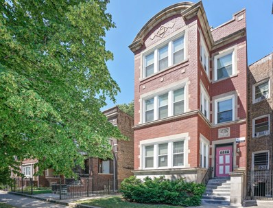 6116 S St Lawrence Avenue, Chicago, IL 60637 - MLS#: 09688412