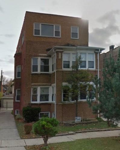 5821 W Erie Street, Chicago, IL 60644 - MLS#: 09688552