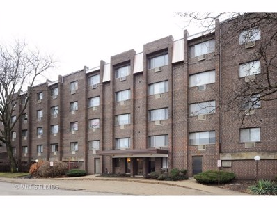 4624 N COMMONS Drive UNIT 111, Chicago, IL 60656 - #: 09688585