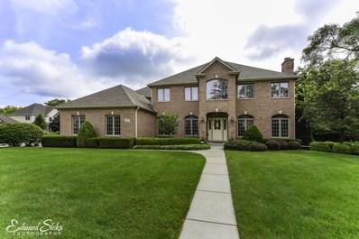 577 Oak Hollow Road, Crystal Lake, IL 60014 - #: 09688645