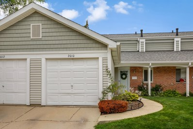 2010 Raleigh Place, Hoffman Estates, IL 60169 - MLS#: 09689093