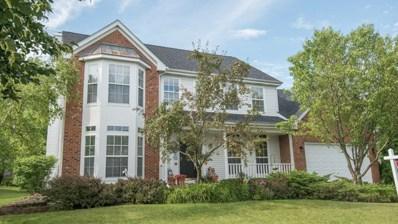 18776 W Meadow Grass Drive, Lake Villa, IL 60046 - MLS#: 09689258