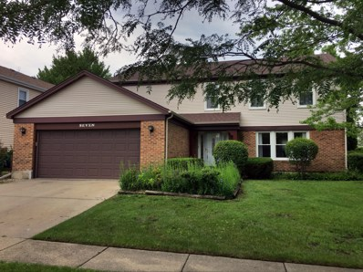7 E Fox Hill Drive, Buffalo Grove, IL 60089 - MLS#: 09689354