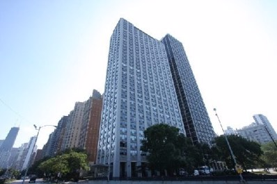 1550 N Lake Shore Drive UNIT 16F, Chicago, IL 60610 - #: 09689581