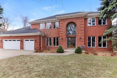 1476 McDaniels Avenue, Highland Park, IL 60035 - MLS#: 09689760