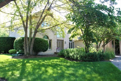 6 Harvest Glen Court, Hawthorn Woods, IL 60047 - MLS#: 09689838