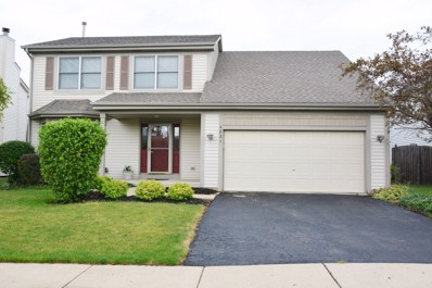 4821 GOODHUE Lane, Plainfield, IL 60586 - MLS#: 09689893