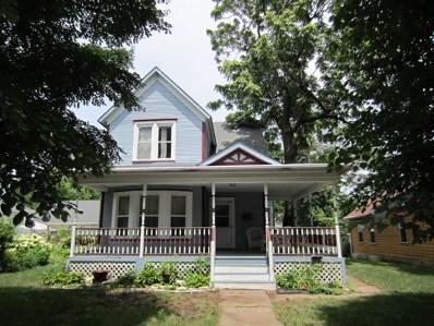 711 Oneida Street, Joliet, IL 60435 - #: 09689989