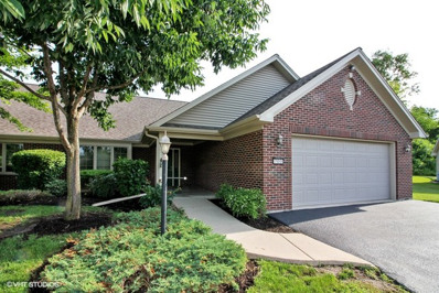 700 Serene Trail, Woodstock, IL 60098 - #: 09690015