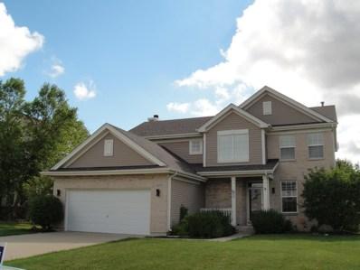 21145 S Meadowview Lane, Shorewood, IL 60404 - MLS#: 09690273