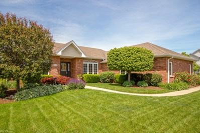 16516 S Pinecreek Drive, Lockport, IL 60441 - MLS#: 09690345