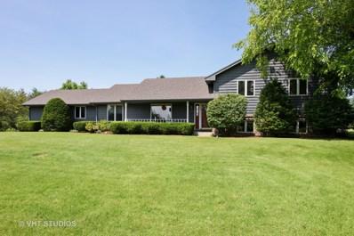 12214 Baker Terrace, Woodstock, IL 60098 - #: 09690490