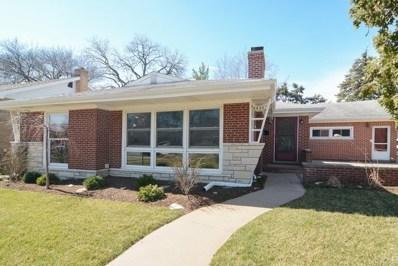 8430 Marmora Avenue, Morton Grove, IL 60053 - MLS#: 09690583