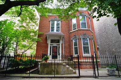 2252 N Orchard Street, Chicago, IL 60614 - MLS#: 09690628