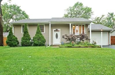 422 Cherry Lane, Glenview, IL 60025 - MLS#: 09690664