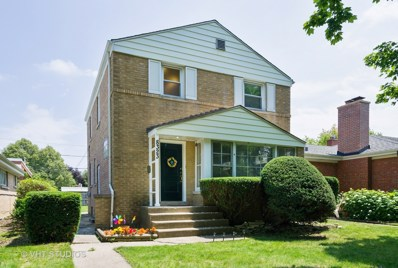 8323 Harding Avenue, Skokie, IL 60076 - MLS#: 09690765