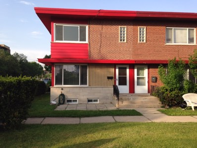 9525 Gross Point Road UNIT A, Skokie, IL 60076 - MLS#: 09690832