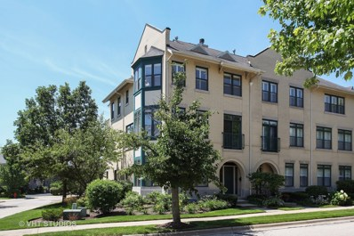 138 Whistler Road, Highland Park, IL 60035 - MLS#: 09690856