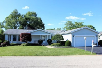1412 Winners Circle, Grayslake, IL 60030 - MLS#: 09690969