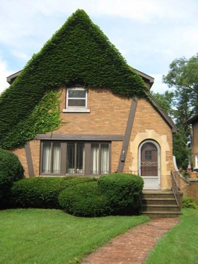 415 Mack Street, Joliet, IL 60435 - MLS#: 09690998