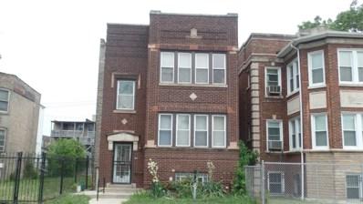 5412 W Jackson Boulevard, Chicago, IL 60644 - MLS#: 09691022