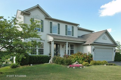 2930 Carrington Court, West Dundee, IL 60118 - MLS#: 09691098