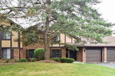 1450 JOHNSTOWN Lane UNIT D, Wheaton, IL 60189 - MLS#: 09691112