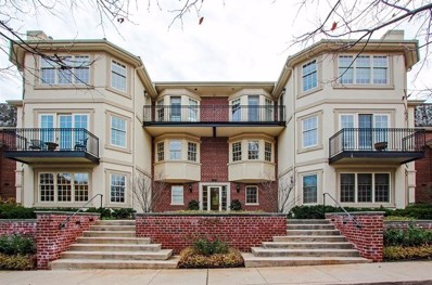 333 E Westminster Road UNIT 3B, Lake Forest, IL 60045 - MLS#: 09691164