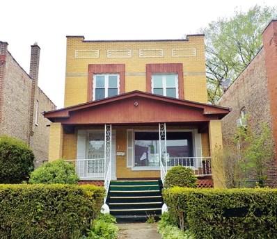 5024 W West End Avenue, Chicago, IL 60644 - MLS#: 09691397