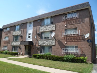 5710 108th Street, Chicago Ridge, IL 60415 - MLS#: 09691668