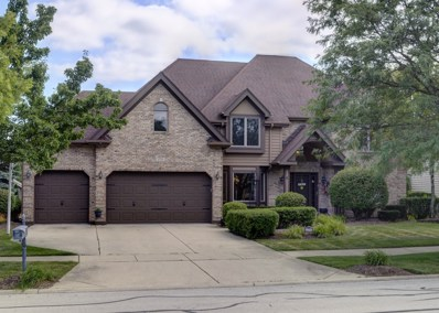 1236 Thackery Court, Naperville, IL 60564 - MLS#: 09691715