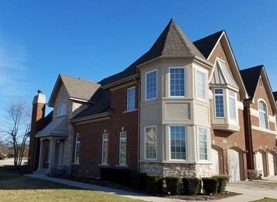 163 PEMBERTON Way, Bloomingdale, IL 60108 - MLS#: 09691735
